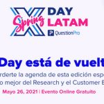 X-Day Spring LATAM