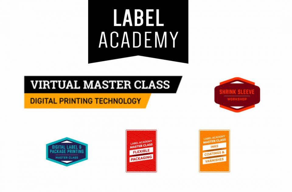 Virtual Master Class Label Academy